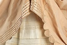 Fashion Details / by Cloak & Dagger Creations