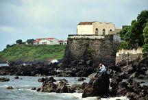 Sao Miguel, Azores / Cestování po Sao Miguel, Sao Miguel Trip