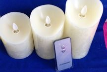 Led candle / Export different types led candles from china