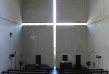 A  Tadao Ando