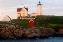 Travel. Scenic Maine. / Picturesque scenes from the great state of Maine!
