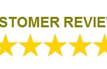 CUSTOMER REVIEWS / Home Decor Creations Customer Reviews!