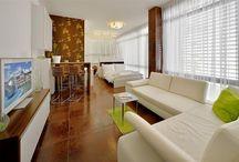 Studio Apartment - Cintorinska 13
