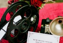 Old Hollywood Wedding / J & J  / by britters