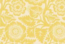Fabrics I {heart}