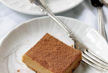 Desserts / by K m