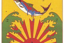 japaneese posters