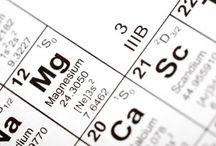 Magnesium and disease
