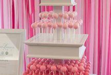 cake popping