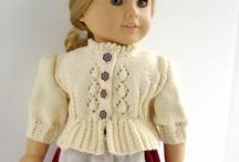 Clothes for dolls, Oblečení pro panenky