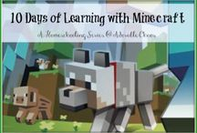 Cool HS - Minecraft