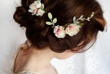 Modern & Vintage Rose Wedding / by Lieschen-heiratet.de