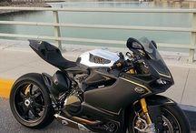 Bikes / Motos ☆