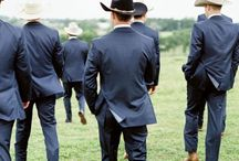 Country Suits