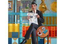 Arte iraquiana