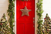 Front doors / by Linda Gildersleeve Caudell