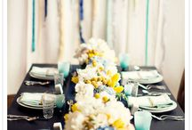 tablescapes / by lotus lovely