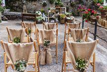 ideas boda decoración