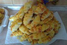 slane pečivo