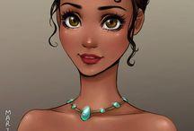 prinsesas