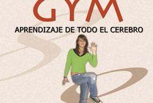 brain gym - cuñas motrices - brain breaks