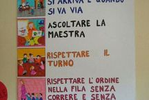 scuola regole