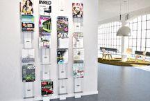 Tech Shop Ideas