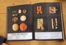 Privé - recepten / eenvoudig, gezond, liefst met producten uit de moestuin of die sowieso al op voorraad zijn.