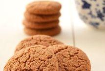 Receitas Bolachas e Biscoitos