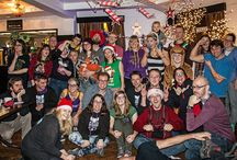 Bomb S'Quad End Of Year Awards! / Bomb S'Quad End Of Year Awards & party for 2014!
