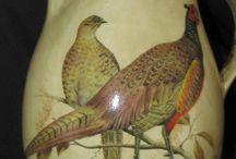 Robert Gordon Pottery