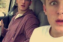 Jake & Logan