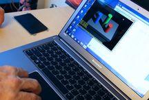 Technology / by Windows 8 Core