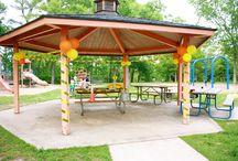 AVERY'S Park Party / by Jennifer Fuqua