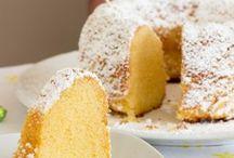 Kuchen und süßes