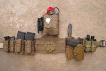 War Belts / Belt for tactical and military use...