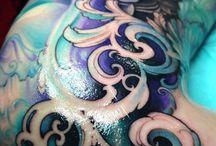 Tattoo Stuff / -Tattoo Gallery-