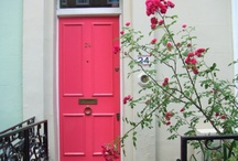 Home Style ~ Doors... / by JSP