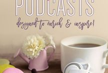 Podcasts for Creative Multi-Passionate Entrepreneurs