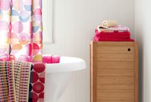 Bathroom / Whether you want a little extra style or a whole new look, our accessories are an easy way to transform your bathroom. http://bit.ly/1Lz6X1k / by M&S
