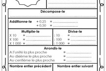 Maths Nombres