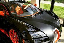 CAR STUFF / COOL CARS