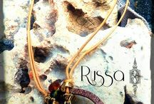 Russa's necklaces