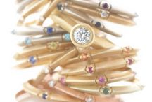 Dawes-design jewelry / Sustainably made jewelry / by The Gold Concept