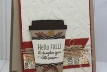 Stampin Up - Merry Cafe
