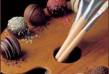 Our Inspiration / What helps spur our chocolatiers' creativity when designing new products and flavors.