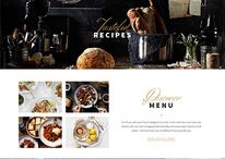 Web - Restaurant