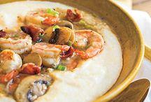 Food & Recipes / by Nancy J Williams