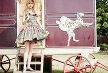 Fashion photography / Themen fashion