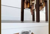 wood work idea